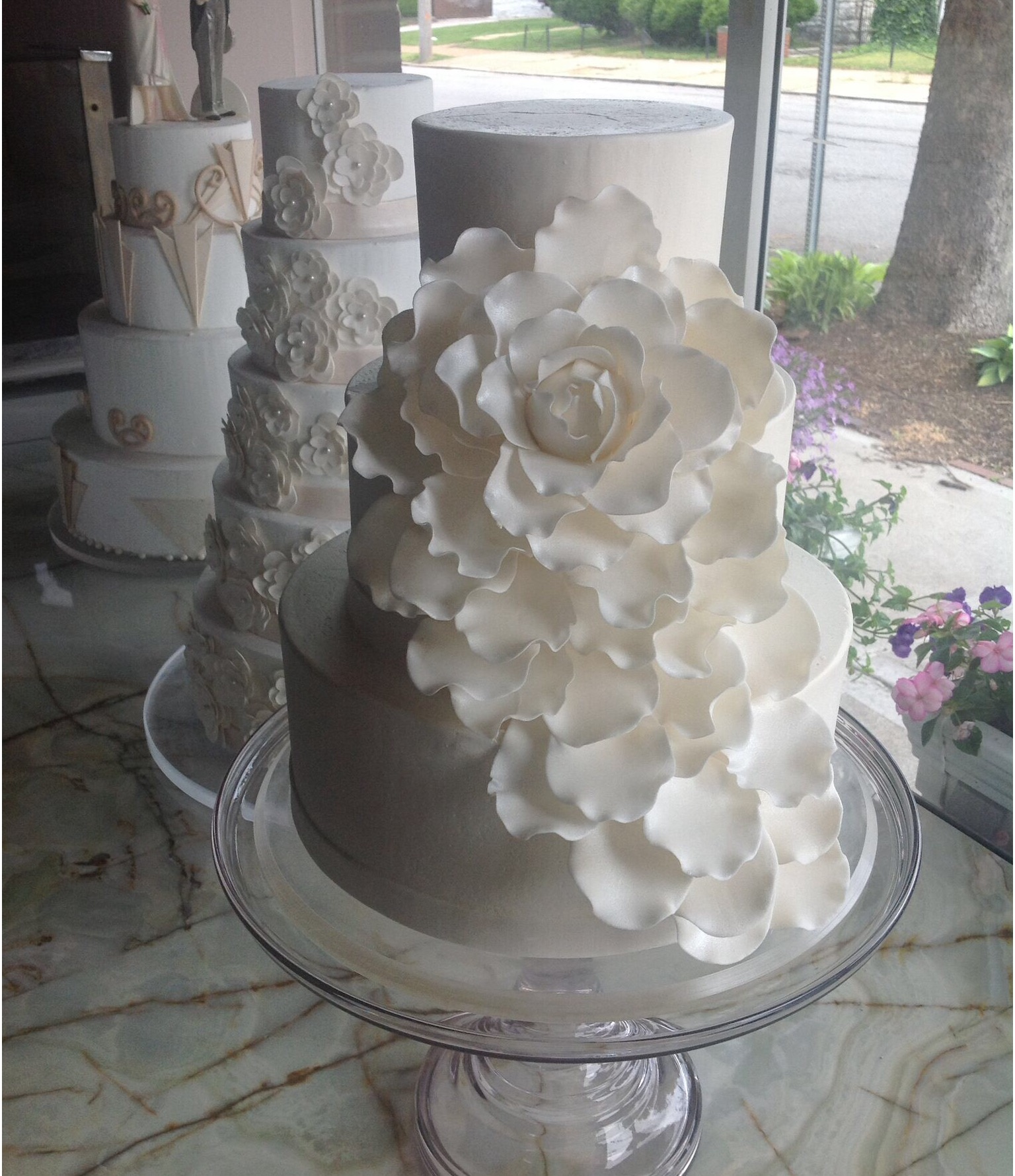 Weddings Sugaree Baking Co