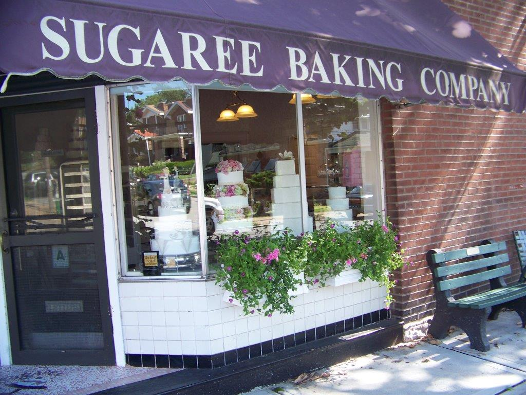 About Sugaree Baking Co